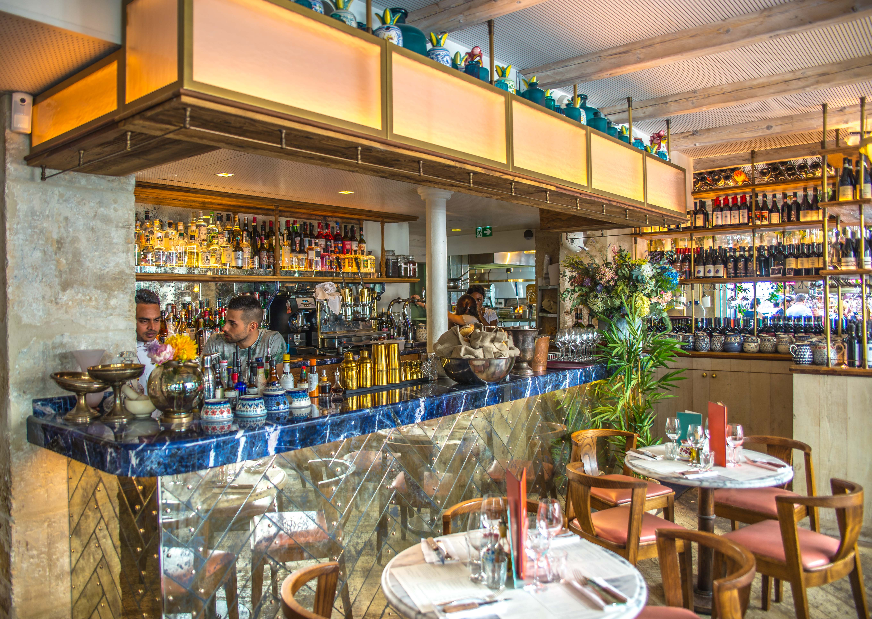 Restaurant Amerique Du Sud Paris