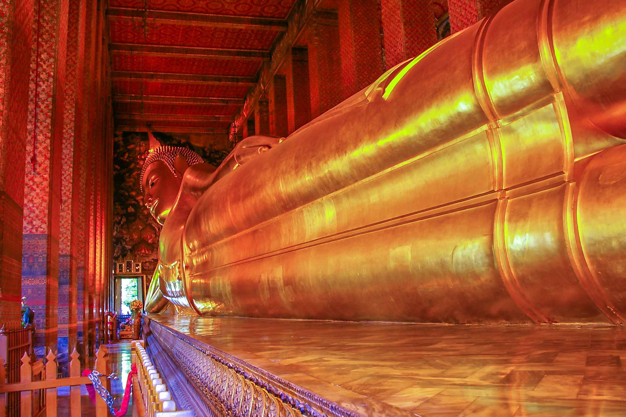 Thaïlande Blog Voyage Asie