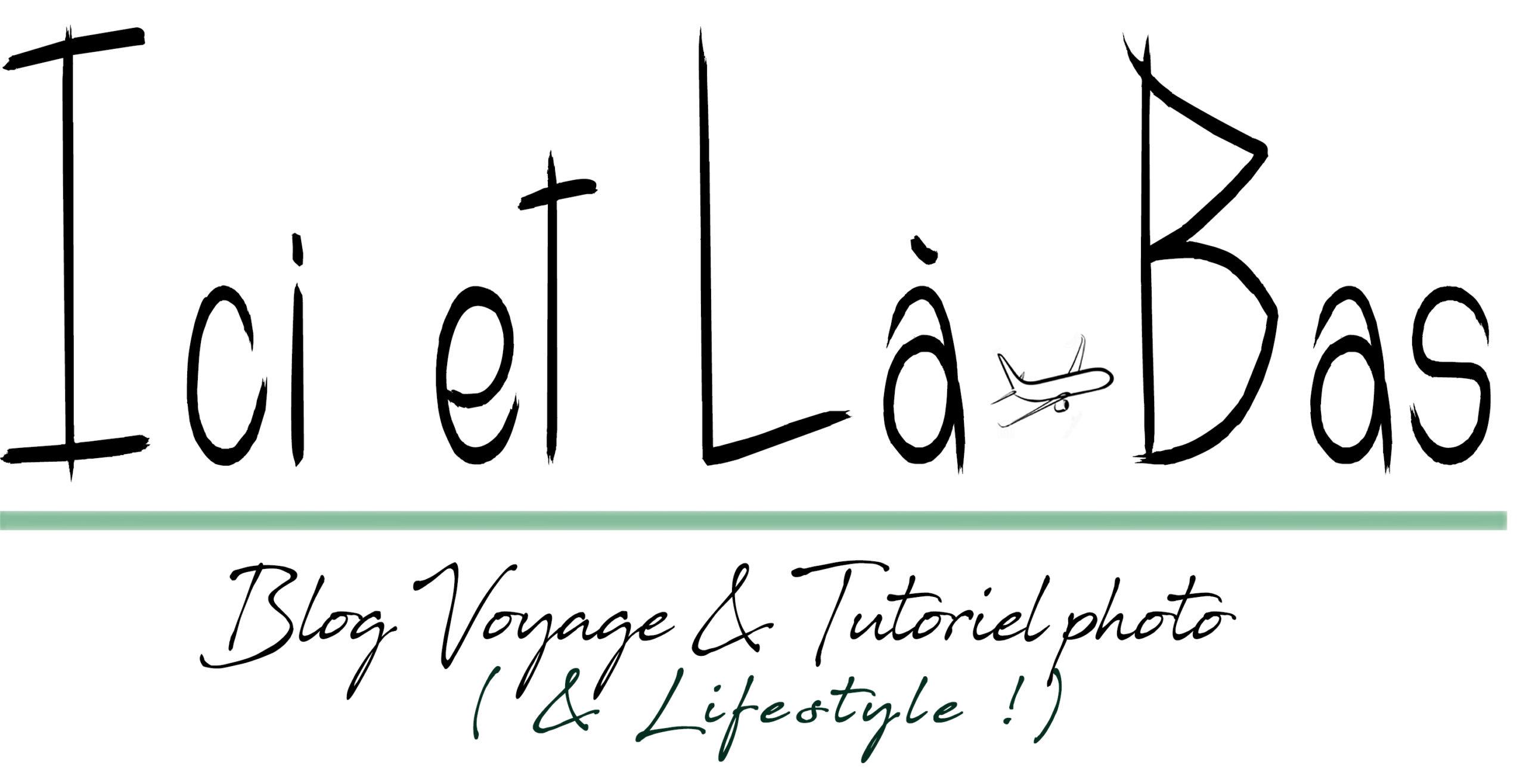 Blog de Voyage, Tutoriels Photos & Lifestyle
